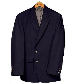Quartermaster - Mens Value Polyester Blazer