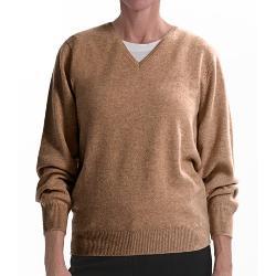 Johnstons of Elgin  - V-Neck Sweater