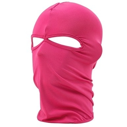Fenti - Lycra Sport Balaclava with Eye Hollow Mask