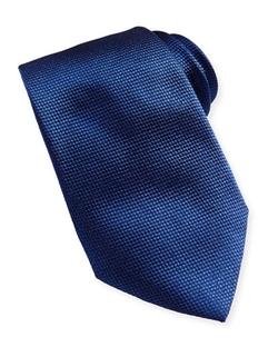 Armani Collezioni  - Textured Solid Tie