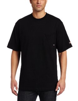 Dickies - Big-Tall Short Sleeve Pocket T-Shirt