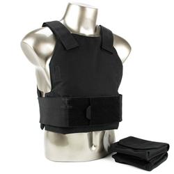 AR500 Armor - Concealment Plate Carrier