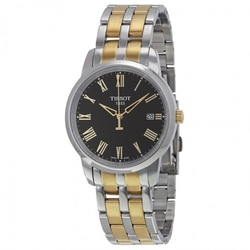 Tissot - Classic Dream Two-tone Men