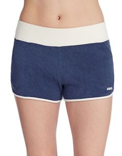 Marc by Marc Jacobs - Terry Chelsea Shorts