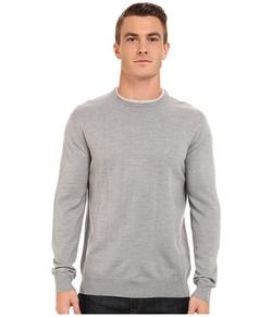 Rodd & Gunn  - Wakefield Merino Crew Neck Knit Sweater