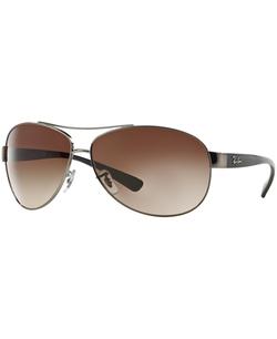 Ray-Ban  - Polarized Aviator Sunglasses
