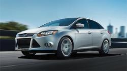 Ford - Focus Sedan