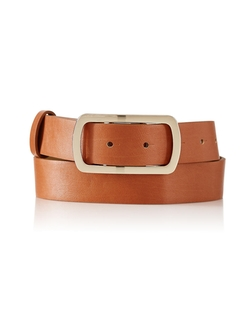 The Limited - Curved Buckle Belt