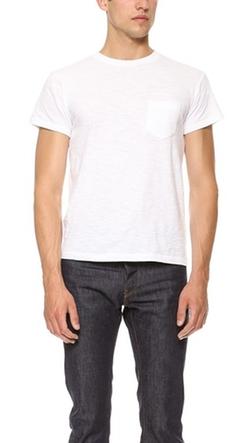 Noble Denim  - Pocket T-Shirt