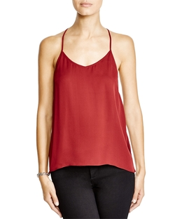 Rebecca Minkoff - West Silk Top