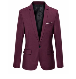 Cameinic - Classic Formal Blazer