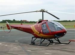 Enstrom - 280FX Shark Helicopter