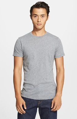 Wings + Horns - Cotton & Cashmere T-Shirt