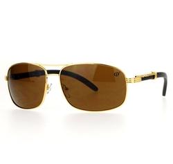 JuicyOrange - Navigator Sunglasses