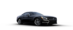 Mercedes-Benz - SL550