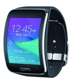 Samsung  - Gear S Smartwatch