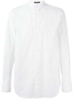 Ann Demeulemeester - Band Collar Shirt
