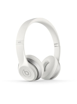 Beats - Solo 2 Wired On-Ear Headphone