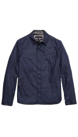 Rag & Bone - Borkett Shirt Jacket