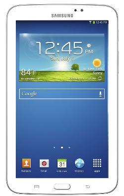 SAMSUNG - Galaxy Tab 3