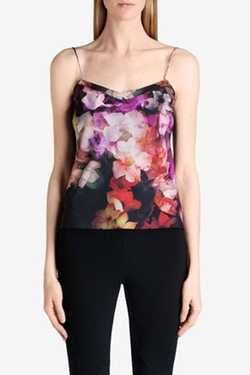 Ted Baker - Printed Scallop Cami