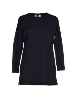 Jil Sander - 3/4 Length Sleeves Sweater