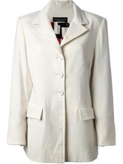 Jean Louis Scherrer Vintage - Fitted Jacket
