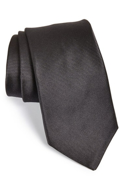 Ted Baker London  - Solid Silk Tie