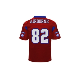Battlefield Collection - Authentic Football Jersey