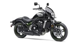 Kawasaki - Vulcan S ABS Café Motorcycle