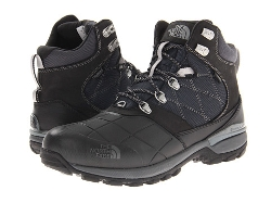 The North Face  - Snowsquall Mid-Top Boots