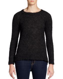 Christopher Fischer  - Mohair & Wool Sweater