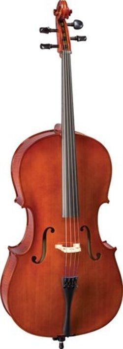 Franz Hoffmann  - Student Cello