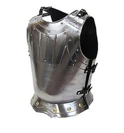 ITDC - Steel Breastplate Costume
