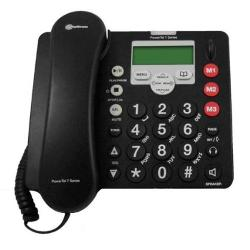 AMPLICOM  - PowerTel 760 Assure Landline Telephone