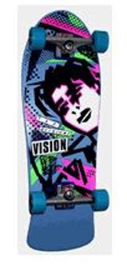 Vision  - GONZ Deck