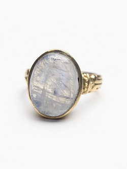 Free People - Mystic River Ring