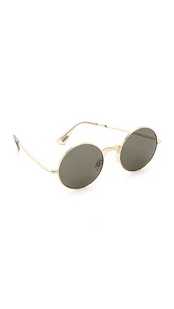 Le Specs - Poolside Punk Sunglasses