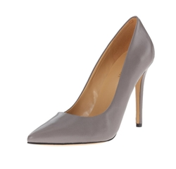 Nine West - Frolic Leather Dress Pumps