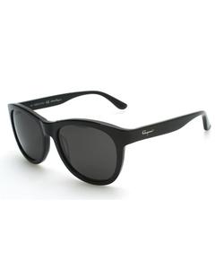 Salvatore Ferragamo  - Wayfarer Style Sunglasses