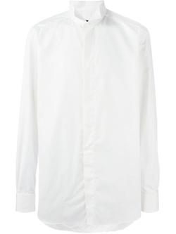 Ermenegildo Zegna - Wing Tip Collar Shirt