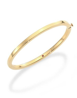 Roberto Coin - Oval Bangle Bracelet