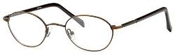 Peachtree By Capri - Metal Frame Eyeglasses