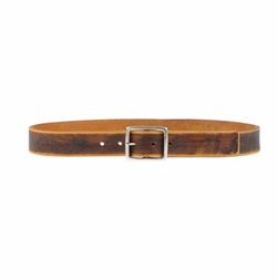 Adriano Meneghetti - Leather Belt
