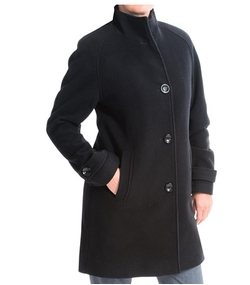 Jones New York  - Wool-Cashmere Coat