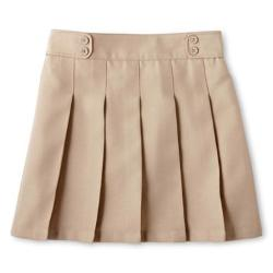 IZOD - Pleated Scooter Skirt
