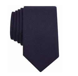 Bar III - Firth Solid Skinny Tie