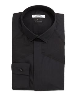 Versace - Trend Fit Dress Shirt