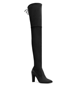 Stuart Weitzman - The Alllegs Boots
