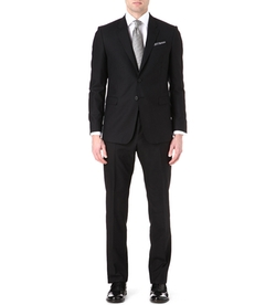 Paul Smith London - Two-Piece Wool Suit